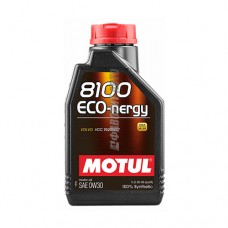 MOTUL 8100 Eco-nergy 0W30 1л 102793  $