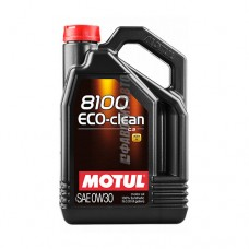MOTUL 8100 Eco-clean 0W30 5л 102889$