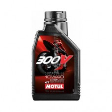 MOTUL  300V 4T FL  Road Racing  10W40  1л 104118$