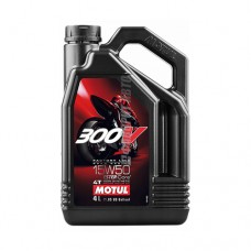 MOTUL 300V 4T FL Road Racing SAE 15W50 4л 104129$
