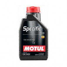 MOTUL  Specific Ford 913 D  5W30    1л 104559$