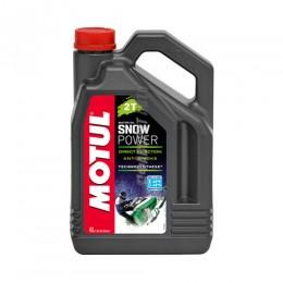 MOTUL  Snowpower 2T   4л 105888$