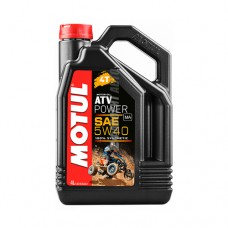 MOTUL ATV Power 4T 5W40 4л 105898$