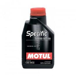 MOTUL  Specific  5W30    1л   VW 504 / 507 106374$