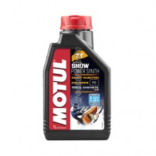 MOTUL Snowpower Synth 2T 1л 108209$
