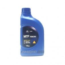 HYUNDAI  Gear Oil MTF 75W-90 (043005L1A0) син.1л