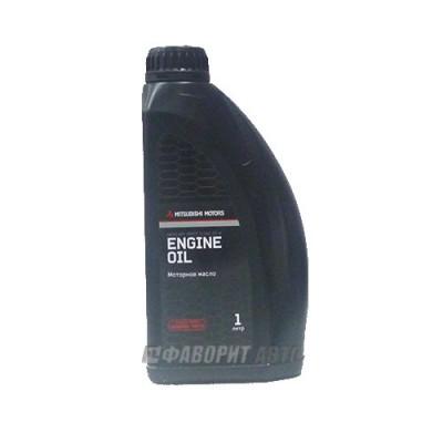 Моторное масло MITSUBISHI Motor Oil 5W-30, 1л, полусинтетическое