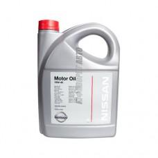 NISSAN  Motor Oil 10W40  5л  (KE90099942R)