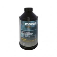 Т/ж  MAZDA DOT 3 Brake Fluid (0,354л) (000077130E10) AR120222