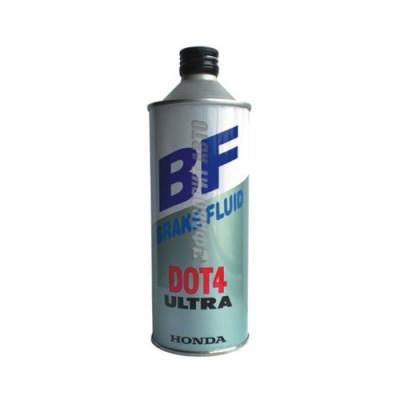 Тормозная жидкость HONDA DOT-4, 0,5