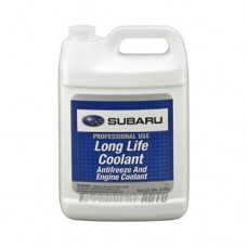 Антифриз SUBARU Long Life Coolant   3,780л   (SOA868V9210) @