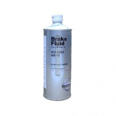 Т/ж  NISSAN Brake Fluid DOT-3 (0.5л)  (KN10030005)  #
