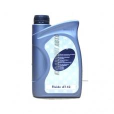 Жидкость ГУР CITROEN PSA AT42 (1 л)  (9730A6)