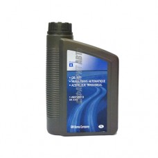 GM  AUTO TRANSMISSION FLUID IIIG, 1л (93740313) п/с  #