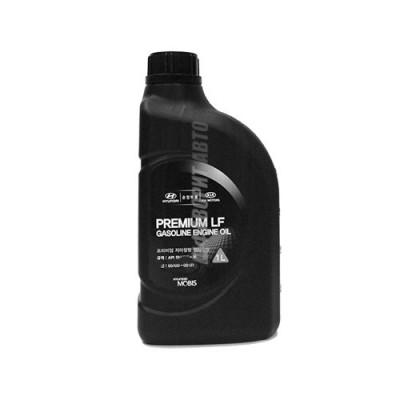 Моторное масло HYUNDAI Premium LF Gasoline 5W-20, 1л, синтетическое
