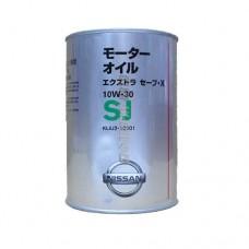 NISSAN  SJ EXTRA SAVE X 10W30  1л  (KLAJ210301)