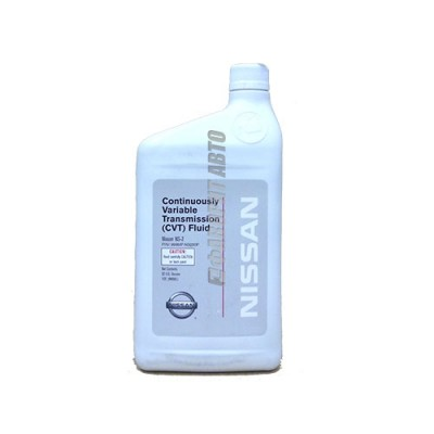 Трансмиссионное масло NISSAN CVT NS-2, 0,946л, синтетическое