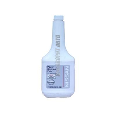 Гидравлическое масло NISSAN PSF, 0,354л