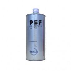 Жидкость ГУР NISSAN PSF New (1л)  KLF5000001/ KLF5200001