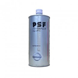 Жидкость ГУР NISSAN PSF New (1л)  KLF5000001/ KLF5200001  #