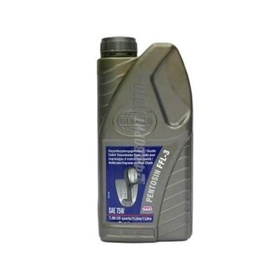 Трансмиссионное масло PENTOSIN FFL-3, 1л