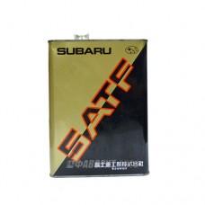 SUBARU  ATF 5 AT  АКПП транс   4л K0415-Y0700