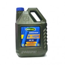 OIL RIGHT М-10ДМ  SAE 30 (API CD)   5 л. арт.2508