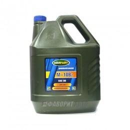 OIL RIGHT М-10В2  SAE 30 (API CВ) 10 л. арт. 2515