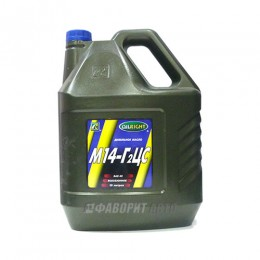 OIL RIGHT М-14Г2ЦС  SAE 40  10 л. арт.2493