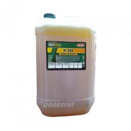 OIL RIGHT Масло веретенное И-40А  30 л. арт.2598