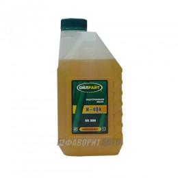 OIL RIGHT Масло веретенное И-40А   1 л. арт.2597