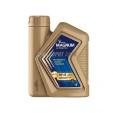 РОСНЕФТЬ  Magnum Ultratec 5*40 SM/CF   1л