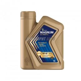 РОСНЕФТЬ  Magnum Ultratec 5*40 SN/CF   1л