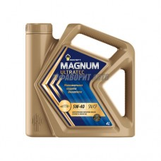 РОСНЕФТЬ  Magnum Ultratec 5*40 SM/CF   4л