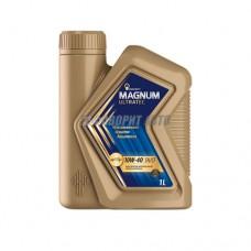 РОСНЕФТЬ  Magnum Ultratec 10*40 SM/CF   1л