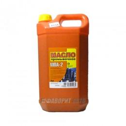 Масло промывочное МПА-2  5л  арт.4601