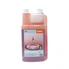 Масло STIHL для бензопил 1л  07813198411