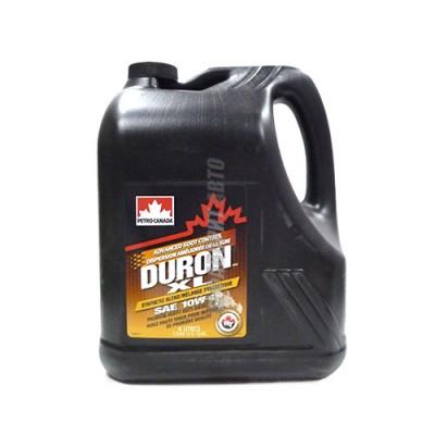 Моторное масло PC DURON XL 10W-40, 4л, полусинтетическое
