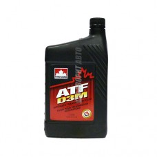 Жидкость для АКПП ATF D3M (1л)  PC  ATFD3MC12