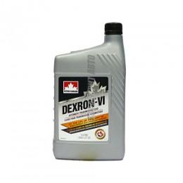 Жидкость для АКПП ATF Dextron VI  (1л)  PC  DEX6C12