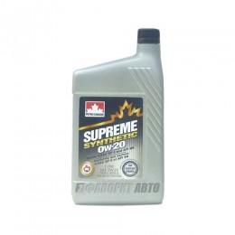 PC Synthetic Motor Oil 0W-20 синт (1л) MOSYN02C12 @