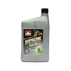 PC SUPREME Synthetic 5w-30 синт (1л) MOSYN53C12