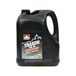 PC TRAXON XL SYNTHETIC BLEND 75w-90  транс п/с  (4л)  TRXL759C16