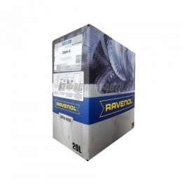RAVENOL  ATF DSIH 6  20л  транс (4014835808690)