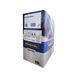 RAVENOL  ATF T-WS LifeTime  20л  транс (4014835784925)