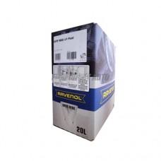 RAVENOL  CVTF NS2/J1 Fluid  20л  транс (4014835785625)