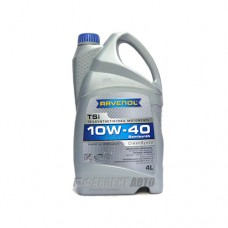 RAVENOL  10W40 TSI  4л  (4014835724198)