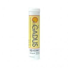Смазка пласт SHELL Gadus S2 V220AC 2    0,4кг  (Retinax HD-2)