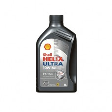 SHELL Helix Ultra Racing 10W60   1л