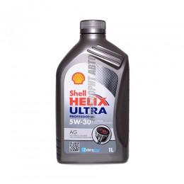 SHELL Helix ULTRA  AG 5W30 1л